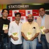 Boman Irani and Shiamak Davar launch The Book 'Dahanu Road'