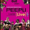 Movie Review – Peepli [Live] 2010