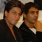 Arjun Rampal: Shahrukh Khan's Hard Work and Dedication is Quite an Inspiration