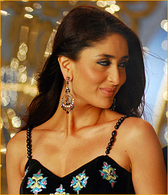 Kareena Kapoor Interview