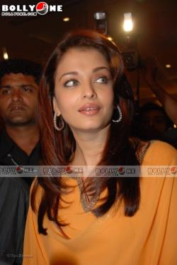 Aishwarya Rai at MAMI