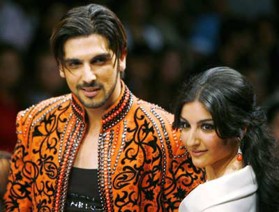 Wills Fashion Week Bollywood
