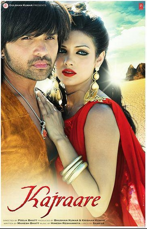 Kajrare Himesh Reshammiya