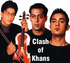 shahrukh salman and aamir