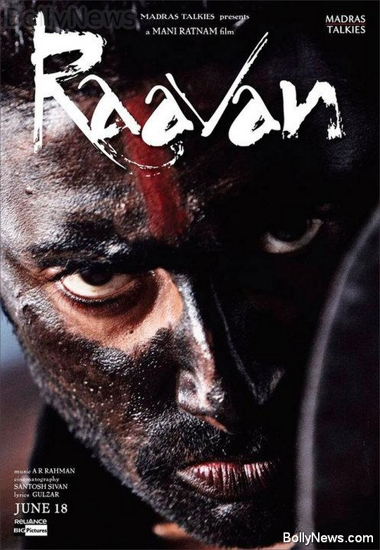 raavan