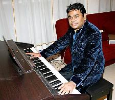a r rahman