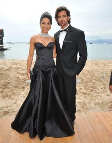 barbara and hrithik