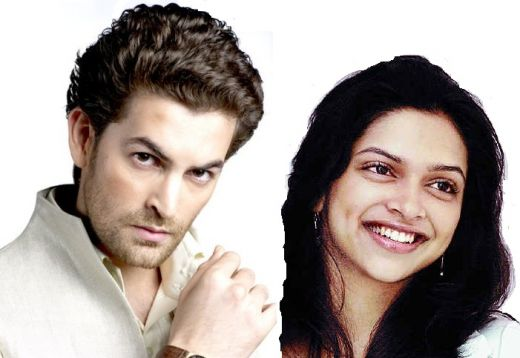 deepika and neil