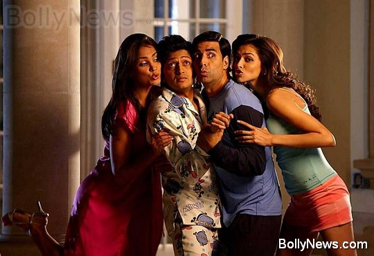 housefull bollywood movie still