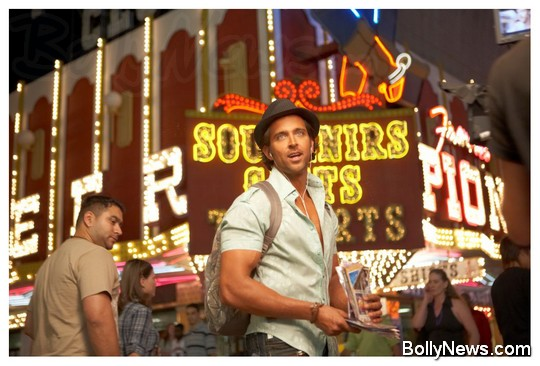 hrithik roshan stills from movie kites