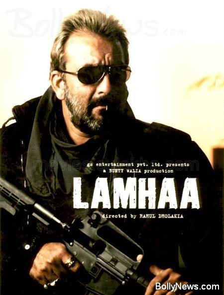 lamhaa poster