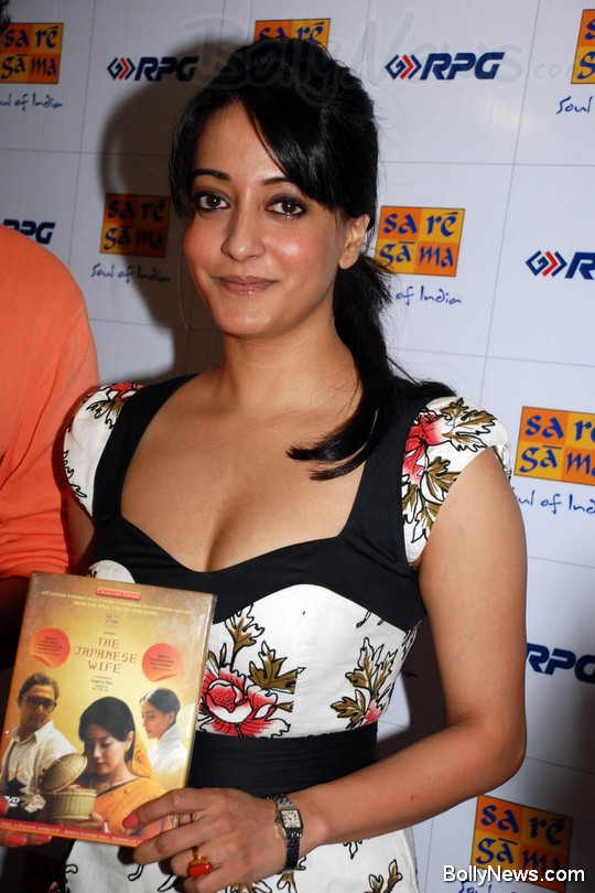 raima sen the japanese wife