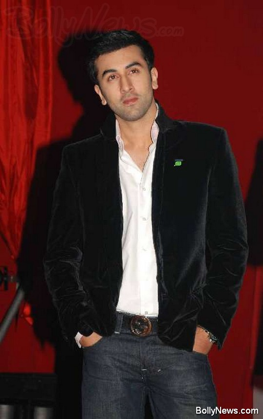 Ranbir Kapoor - Photo Gallery