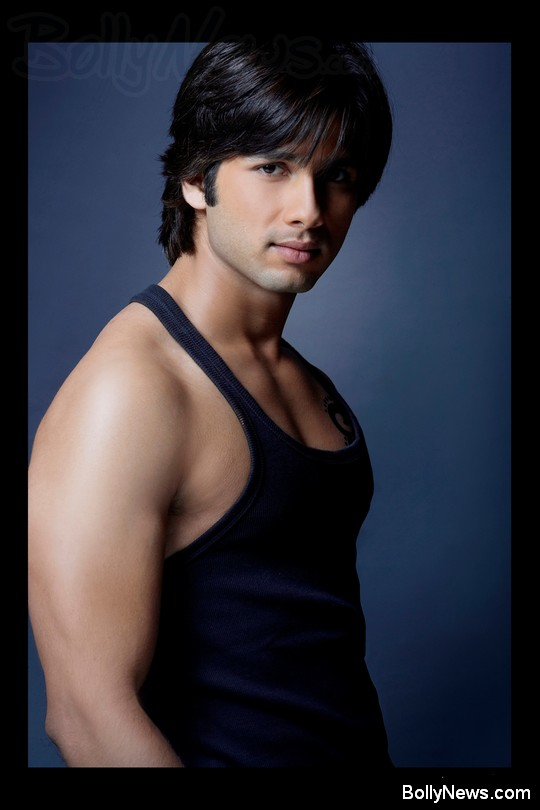 shahid kapoor