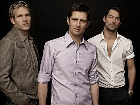 Danish Band MLTR