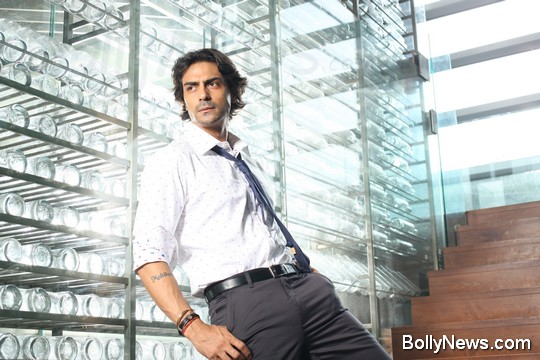 arjun rampal