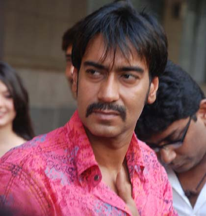Ajay Devgn