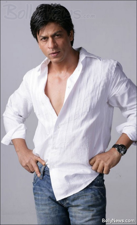 Shahrukh Khan