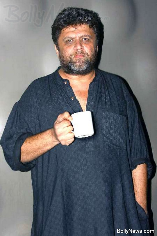 Rahul Dholakia