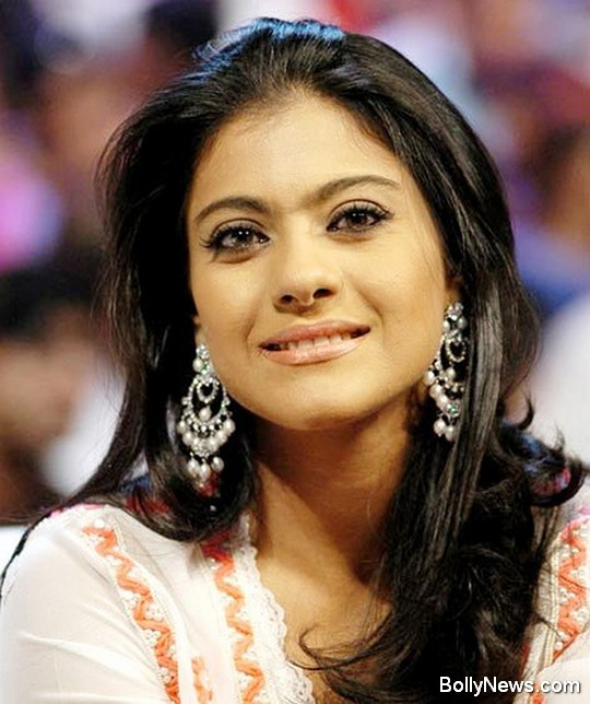 Kajol