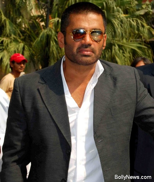 sunil shetty
